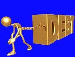 Trung Quốc là nạn nhân tiếp theo của khủng hoảng nợ?