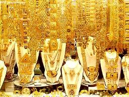 Giao dịch vàng tại Dubai tăng hơn 11 lần trong 9 năm