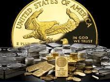 Kansas, Nam Carolina cho lưu hành tiền vàng