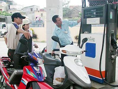 Bộ Tài chính: Giá xăng dầu vẫn được điều hành đúng quy định