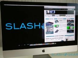 Apple bắt đầu bán phiên bản tân trang của iMac 27 inch