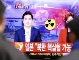 Chưa có dấu hiệu Triều Tiên thử hạt nhân