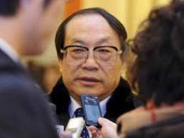 Cựu bộ trưởng Đường sắt Trung Quốc đối mặt với án tử hình