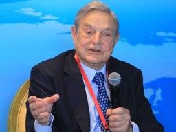 George Soros đề xuất Đức cân nhắc rời eurozone