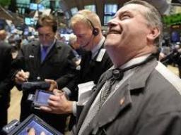 Chứng khoán Mỹ đồng loạt tăng do kết quả kinh doanh lạc quan