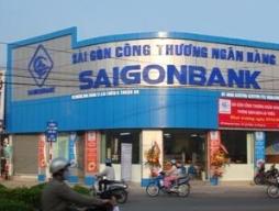 Saigonbank lên kế hoạch lãi trước thuế 412 tỷ đồng 2013