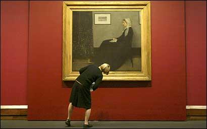 5 bức họa phụ nữ nổi tiếng mọi thời đại