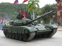 Nga tiếp tục bán tàu ngầm, trực thăng và máy bay chiến đấu cho Venezuela