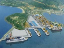 Đà Nẵng muốn vay Nhật Bản 150 triệu USD để nâng cấp cảng Tiên Sa giai đoạn 2