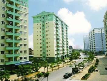 Xây dựng rổ hàng hóa tính chỉ số bất động sản Hà Nội