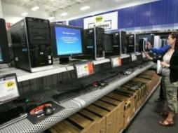 Doanh số máy tính cá nhân giảm kỷ lục trong quý I