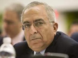 Thủ tướng Palestine bất ngờ đệ đơn từ chức