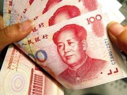 Các ngân hàng Trung Quốc tăng cho vay trong tháng 3