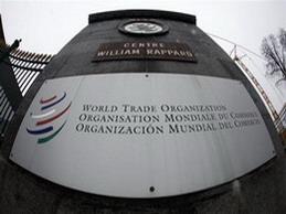 WTO hạ mạnh dự báo tăng trưởng thương mại toàn cầu năm 2013