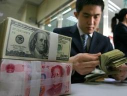 Dự trữ ngoại hối Trung Quốc tăng mạnh nhất 2 năm