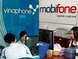 Không sáp nhập VinaPhone và MobiFone