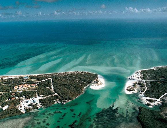 5 hòn đảo tư nhân tuyệt vời nhất thế giới