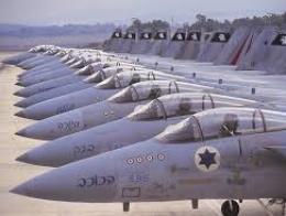 Máy bay Syria tiếp tục oanh tạc biên giới Lebanon
