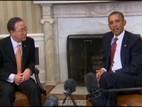 Tổng thống Obama: Triều Tiên cần chấm dứt thái độ hiếu chiến