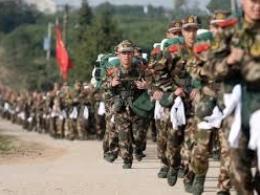 Trung Quốc phủ nhận tập kết quân đội ở biên giới Triều Tiên