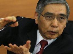 BOJ: Chính sách nới lỏng có thể kéo dài hơn 2 năm