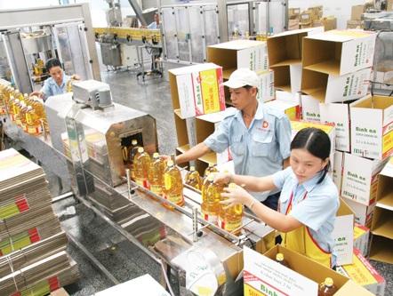 TPHCM đặt mục tiêu GDP đầu người đạt 14.000 USD vào năm 2025