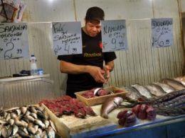 Brazil tuyên chiến với lạm phát
