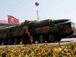 Triều Tiên cảnh báo biến Tokyo thành chảo lửa