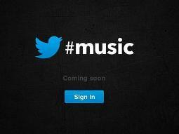 Twitter sắp ra mắt ứng dụng âm nhạc