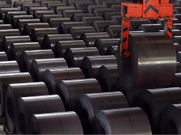 Trung Quốc ngừng sản xuất 7,8 triệu tấn thép hết hạn