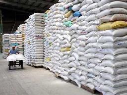 ĐBSCL nâng công suất dự trữ gạo lên 4 triệu tấn