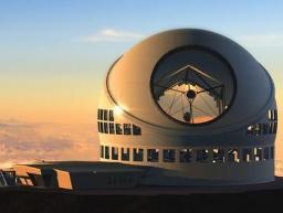 Kính viễn vọng lớn nhất thế giới khởi công tháng 4/2014