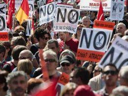 Thời thắt lưng buộc bụng của châu Âu đến hồi kết?