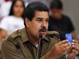Venezuela tuyên bố sẽ đưa ra bằng chứng Mỹ can thiệp nội bộ