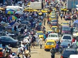 World Bank: Châu Phi sẽ tăng trưởng mạnh mẽ giai đoạn 2013-2015