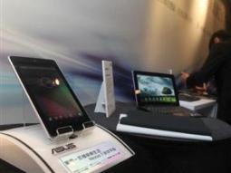 Google và Asus kỳ vọng bán 8 triệu máy Nexus 7 mới trong năm nay