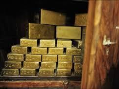 1.200 USD/ounce: Hiểm họa với thị trường vàng