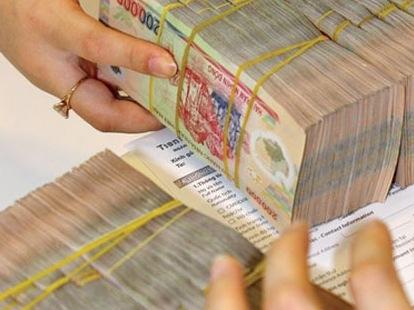 Chính phủ đề nghị ưu đãi thuế cho VAMC