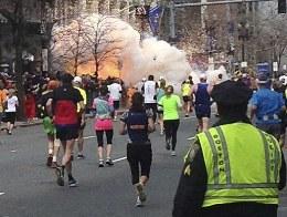 Tạm giữ một nghi phạm người Ả rập liên quan tới vụ đánh bom tại Boston