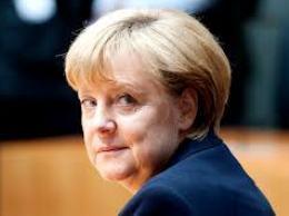 Thủ tướng Đức Angela Merkel sẽ từ chức giữa nhiệm kỳ?