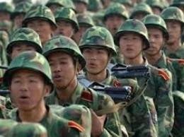 Trung Quốc công bố sách Trắng quốc phòng