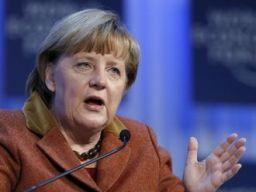 """""""Đức không thể tung thêm kích thích kinh tế"""""""