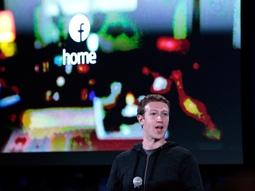 Facebook thảo luận phát triển Home sang iPhone và Windows Phone