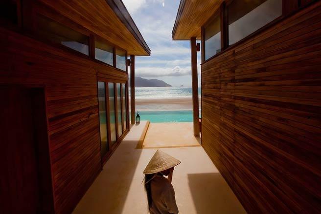 Côn Đảo: Khu nghỉ dưỡng đẹp nhất biển Đông