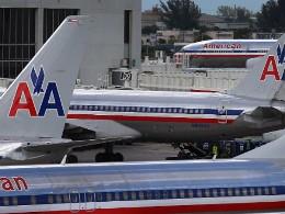 American Airlines ngừng toàn bộ chuyến bay vì sự cố