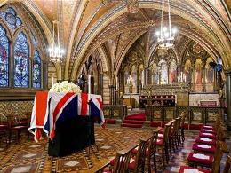 Anh tổ chức lễ tang lớn chưa từng có trong lịch sử cho bà Thatcher