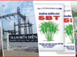 Bourbon Tây Ninh lên kế hoạch lợi nhuận giảm 13% năm 2013