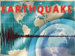 Động đất 6,2 độ richter rung chuyển Nhật Bản