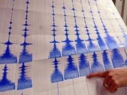 Động đất mạnh 6,8 độ richter rung chuyển Papua New Guinea
