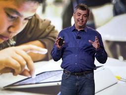 Cựu quản lý Apple Maps về làm cho Facebook